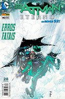 Batman Eterno # 40