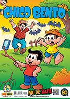 Chico Bento # 6