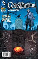 Constantine # 20