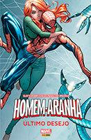 Homem-Aranha - Último desejo