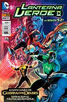 Lanterna Verde # 39
