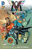 Multiverso DC # 5