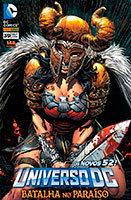 Universo DC # 39