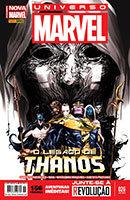 Universo Marvel # 26