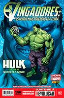 Vingadores – Os Heróis Mais Poderosos da Terra # 7