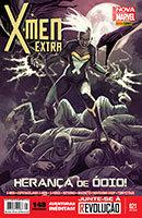 X-Men Extra # 21