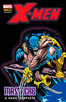 X-Men - Massacre - Volume 2