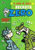 O Livro de Ouro do Recruta Zero # 3