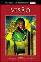 Os Heróis Mais Poderosos da Marvel # 17 - Visão