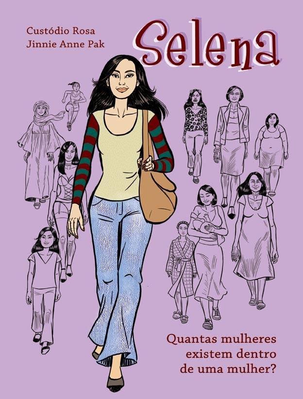 Selena – Quantas mulheres existem dentro de uma mulher?