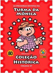 Turma da Mônica – Coleção Histórica # 47