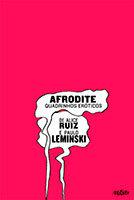 Afrodite – Quadrinhos Eróticos