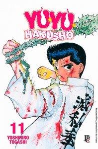 Yuyu Hakusho # 11