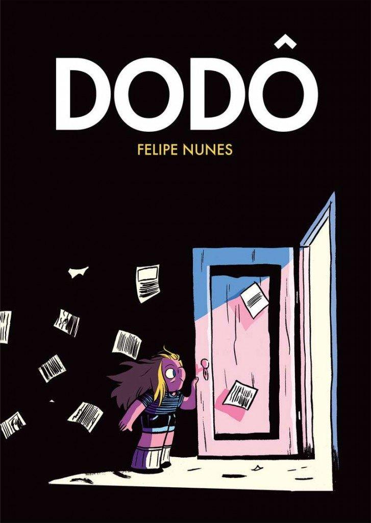dodo_capa