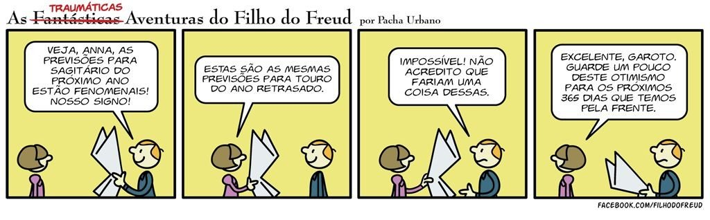As Traumáticas Aventuras do Filho do Freud – Onde está o meu falo?