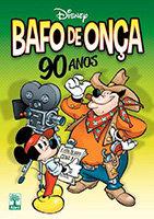 Disney Temático # 51 - Bafo-de-Onça 90 anos