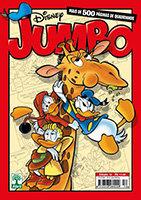 Disney Jumbo # 12