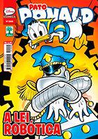 Pato Donald # 2449
