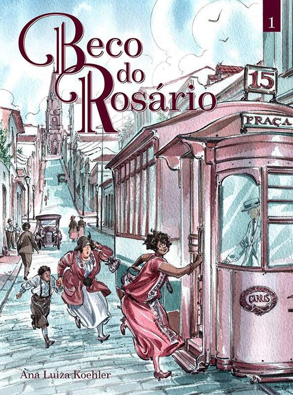 Beco do Rosário