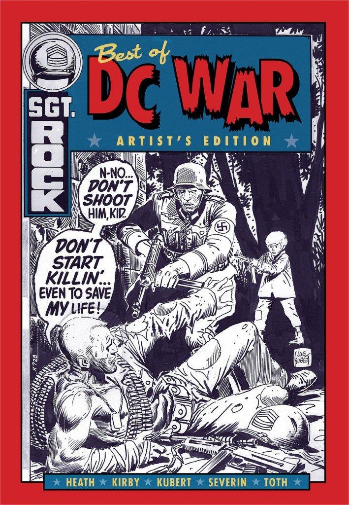 Best of DC War