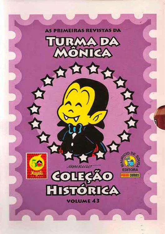 Turma da Mônica – Coleção Histórica