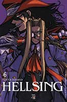 Hellsing Especial # 6