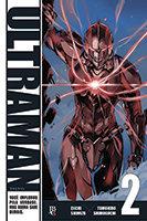 Ultraman # 2
