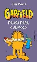 Garfield - Pausa para o almoço