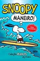 Snoopy Maneiro!