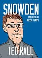 Snowden - Um herói do nosso tempo
