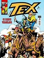 Tex Coleção # 392