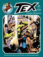 Tex Edição Histórica # 94