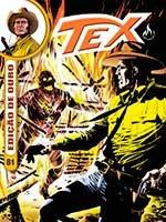 Tex Ouro # 81