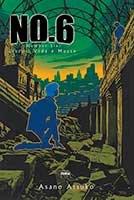 NO.6 - Vida e Morte - Livro 2