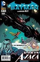 A Sombra do Batman # 41