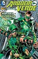 Arqueiro Verde # 4