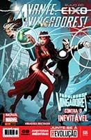 Avante, Vingadores! # 26