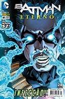 Batman Eterno # 41