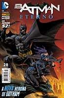 Batman Eterno # 42