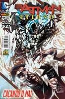Batman Eterno # 44