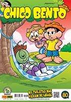 Chico Bento # 7