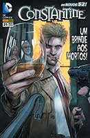 Constantine # 21