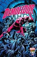Demolidor # 9