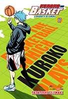 Kuroko No Basket # 17