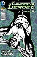 Lanterna Verde # 40