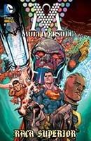 Multiverso DC # 6