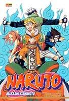 Naruto Gold # 5