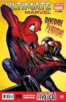 Ultimate Marvel # 4