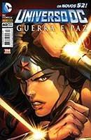 Universo DC # 40