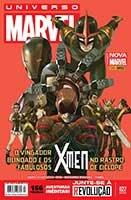 Universo Marvel # 27